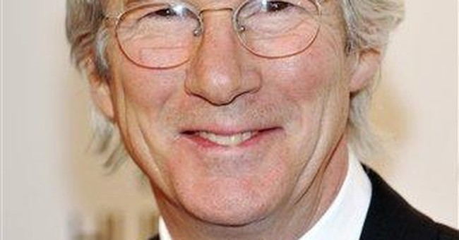 Richard Gere to receive George Eastman Award